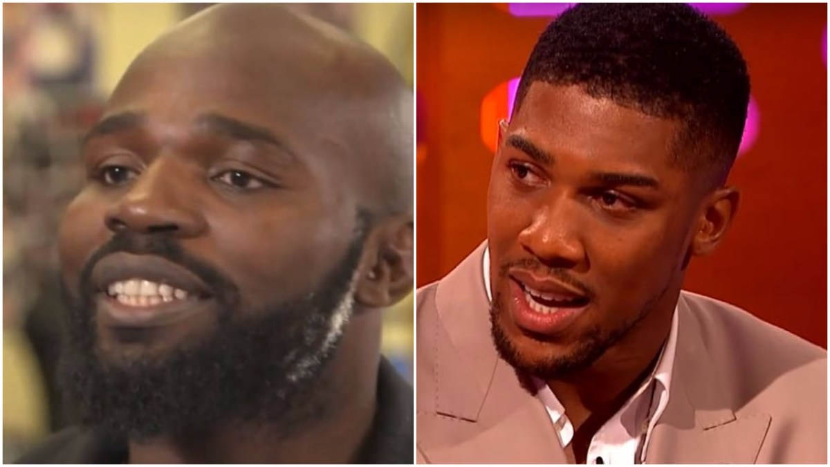 Why Carlos Takam Should Not Be Underestimated In Anthony Joshua Fight
